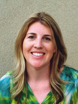 Tara Robenalt